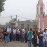 Con una importante participación de fieles se desarrollan las fiestas patronales en El Alto
