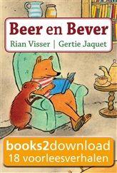 Beer en Bever http://www.bruna.nl/boeken/beer-en-bever-9789491647055