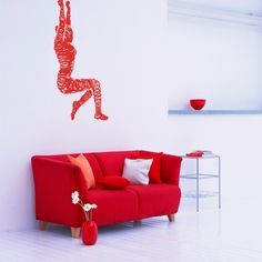 Figura i vinilo decorativo vinilos decorativos varios for Bauhaus vinilos decorativos