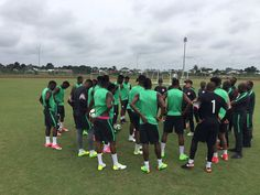 Confidence is high says Onazi   Nigerias captain Ogenyi Onazi says confidence is high within the rannks as the Super Eagles get ready to play South Africas Bafana Bafana on Saturday in a crucial AFCON Qualifier.  The Eagles kick started their training regime on Tuesday with 21 out of 24 invited players part of the session and Onazi said thereafter that they will be ready.  It is a big game and we are one for the big occasion Onazi said.  I have confidence in the group that we have now and…