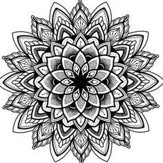 Man And Women Tattoo : Trippy Drawing - 75 Picture Ideas, Mandala Arm Tattoo, Geometric Mandala Tattoo, Mandala Art, Mandala Sketch, Henna Mandala, Mandalas Painting, Mandalas Drawing, Mandala Coloring Pages, Leg Tattoos