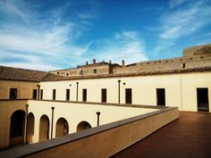 Convento Santa Chiara Ferrandina (Regione Basilicata)