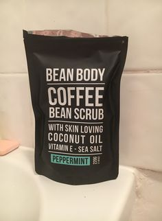 I always make time to exfoliate and have tried a far few body scrubs and this Bean Body Coffee Bean Scrub is by far the best.