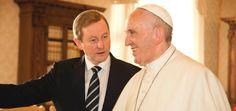 IRLANDIA - WIZYTA PAPIEŻA FRANCISZKA - Rozpoczęły się przygotowania do wizyty Ojca Świętego w Irlandii.