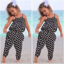 Details about Cute Toddler Kids Baby Girls Strap Romper Jumpsuit Harem Pants Trousers Clothes - Jumpsuits and Romper Baby Girl Jumpsuit, Toddler Jumpsuit, Baby Girl Dresses, Baby Dress, Baby Girls, Kids Girls, Kids Outfits Girls, Baby Outfits, Sleeveless Outfit