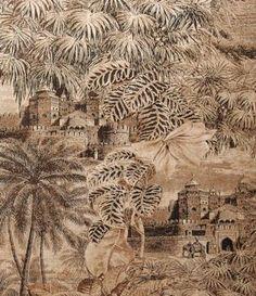 Övriga Designers Ceylon Tapet