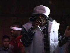 Mac Dre - I'm N Motion