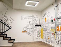 Generator Copenhagen, Copenhagen, 2012 - The Design Agency