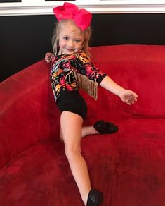 Girly Girl Outfits, Cute Little Girls Outfits, Hot Outfits, Dance Outfits, Cute Girls, Beautiful Little Girls, Beautiful Children, Baby Momma Dance, Cole And Savannah