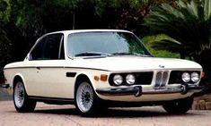 vintage BMW #bmwvintagecars