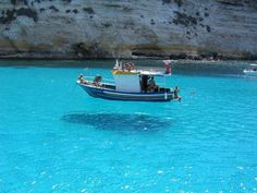 Flying boats from Puglia, Italy