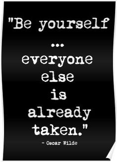 Oscar Wilde Be Yourself White Poster Best Quotes, Love Quotes, Funny Quotes, Awesome Quotes, Motivational Quotes For Working Out, Inspirational Quotes, Marketing Quotes, Psychology Facts, Oscar Wilde