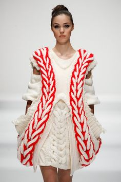 Tokyo New Designer Fashion Grand Prix SS 2013