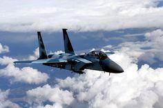 Agresor F-15