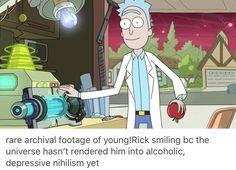 Rick Sanchez, Rick and morty, Rick and morty season 3