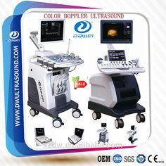 hospital equipment 3d 4d ultrasound machine