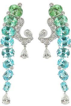 Van Cleef & Arpels Evenor Earrings