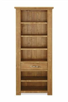 Buy Hartford® Solid Pine Tall Shelves from the Next UK online shop