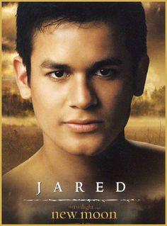 #TwilightSaga #NewMoon - Jared Cameron #15