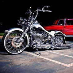#Softtail #Fatboy #Custom #Chrome #Harley #Harleydavidson #Harleylife #Photooftheday #Harleysofinstagram #Harleyriders #Ironsleds #RUM8L #Love #Biketherapy #Bikelife #Hogpro #USA #Bikewars #Livetoride #Harleyporn #Gopro #HarleyDavidsonDaily #Bikeporn #FOLLOW #HDnation #BulletsBikesCars #cyclelawscotland