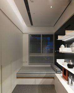 HongKong Taiwan Interior Designs College Courses For Design