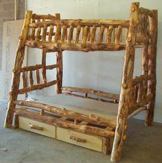 Constructing Log Furniture | log furniture plans diy woodworking blueprints pdf download log ...