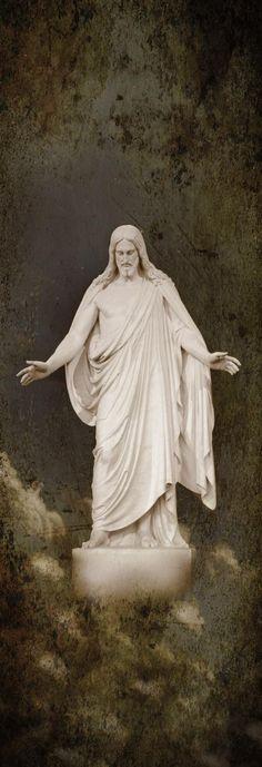 Christus full body