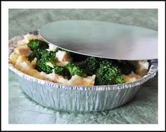 Disposable Freezer Pans