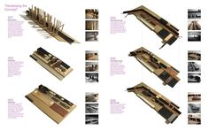 Hilsea_Early concept models  #conceptualarchitecturalmodels Pinned by www.modlar.com