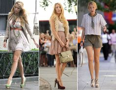 #Serena #styles #gossipgirl