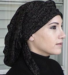 westwood-snood Jewish Customs, Orthodox Jewish, Jerusalem Israel, Biblical Costumes, Hair Cover, Judaism, Head Coverings, Image, Clothes For Women
