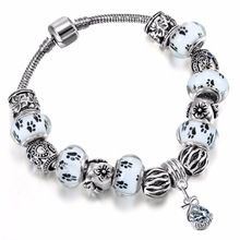 Beads & Jewelry Making Frugal Jewelrypalace 925 Sterling Silver Magic Monkey Bead Charm Fit Bracelets Fashion Diy Bead Charm For Women Bracelets Last Style