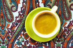 Tasty Turmeric Latte [Vegan, Gluten-Free]   One Green Planet