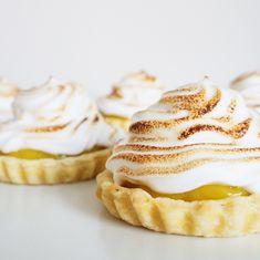 Vegan Lemon Meringue Pie – A Brit in Helsinki
