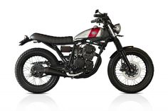 Silver Streak II | Deus Ex Machina | Custom Motorcycles, Surfboards, Clothing and Accessories