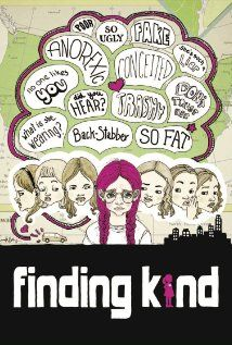 Finding Kind.
