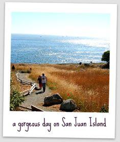san juan island.