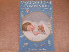 Woman's Home Companion 1918 Magazine Cover / by KirasCuriosities, $18.00