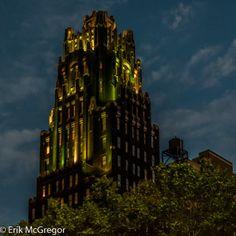 https://flic.kr/p/zQg3UX | EM-151014-NYC-001 | BRYANT PARK HOTEL - Composition Thursday #SMYNYC   © Erik Mc Gregor - erikrivas@hotmail.com - 917-225-8963