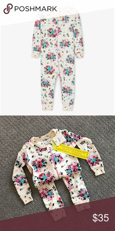 Sleepwear Nwt Gymboree Fleece Pajamas Nightgown Holiday Christmas Size 2t As Effectively As A Fairy Does Clothing, Shoes & Accessories