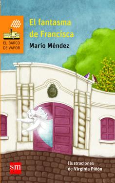 El fantasma de Francisca Books, Slime, Tapas, Kids Psychology, Children's Literature, School Ideas, Childrens Books, Social Science, Argentina