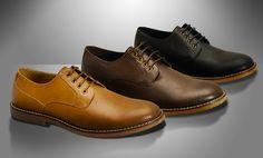 Franco Vanucci Men's Oxford Dress Shoes $37.99!