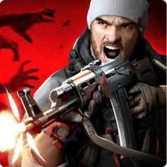 Left to Survive Mod Apk Grab your guns and bring your guts to survive the ultimate action-shooter game, Left to Survive. Danger lurks everywhere. Rifles, Arsenal, Best Mods, Adventure Games, Free Youtube, Safe Haven, Pvp, Game App, Survival Skills