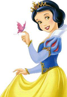 Branca de Neve e os Sete Anões Photo: Snow White and the Seven Dwarfs Disney Princess Pictures, Disney Princess Snow White, Snow White Disney, Disney Pictures, Disney Png, Baby Disney, Disney Love, Disney Pixar, Disney Cartoon Characters