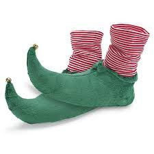 Elf Slippers - Available today at Catalog Favorites. Shop for casual and novelty clothing, T-shirts, accessories, jewelry & décor. Elf Slippers, Kids Slippers, Elf Shoes, Sock Shoes, Gifts For Him, Great Gifts, I Miss My Sister, Woodland Elf, Striped Stockings