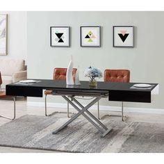 House Styles, Interior Design, Furniture, Folding Table, Table, Home, Interior, Coffee Table, Home Decor