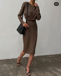 Work Fashion, Modest Fashion, Fashion Looks, Women's Fashion, Fashion Rings, Fashion Cycle, Fashion Online, Fashion Basics, Fashion Belts