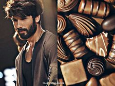 Shahid Kapoor | association Shahid Kapoor, Tribal Tattoos, Bollywood, Album, Card Book
