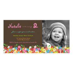 ==>>Big Save on          Spring Flowers Garden Birthday Invite Photo Card           Spring Flowers Garden Birthday Invite Photo Card This site is will advise you where to buyShopping          Spring Flowers Garden Birthday Invite Photo Card Review on the This website by click the button bel...Cleck Hot Deals >>> http://www.zazzle.com/spring_flowers_garden_birthday_invite_photo_card-243616419938430532?rf=238627982471231924&zbar=1&tc=terrest