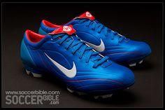 Nike Mercurial Vapor R9 II 2004